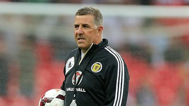 Mark McGhee does not think any change to the eligibility rule would be relevant to Scotland