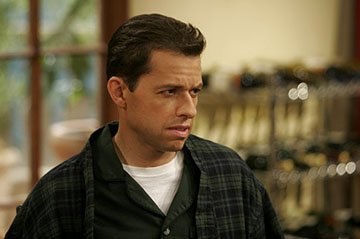 Jon Cryer as Alan