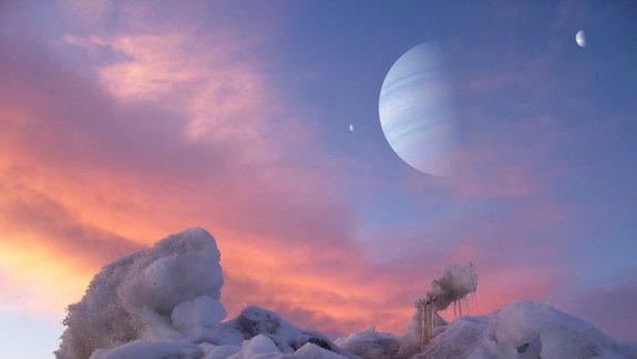 Exomoons Around Alien Planets May Be Too Small for Life