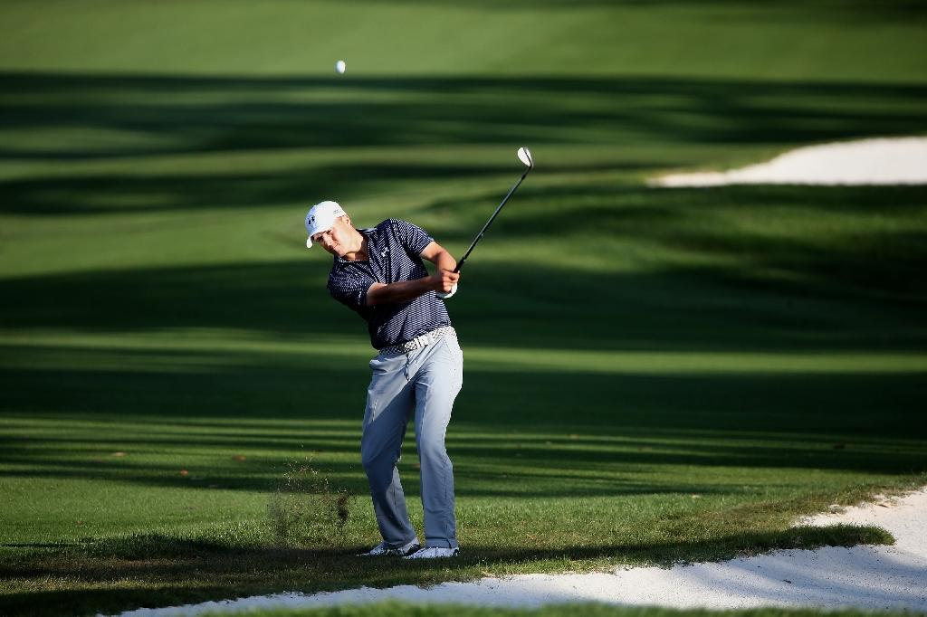 Spieth confident after win as Masters looms