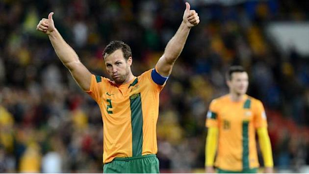 World Cup - Socceroos to get World Cup taster in Brazil friendly