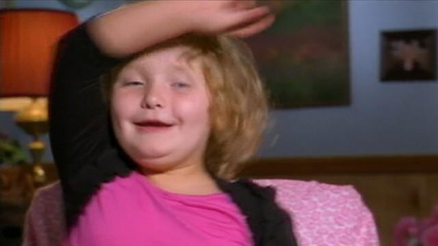 Honey Boo Boo and Other 'Hillbillies' Get Big TV Ratings