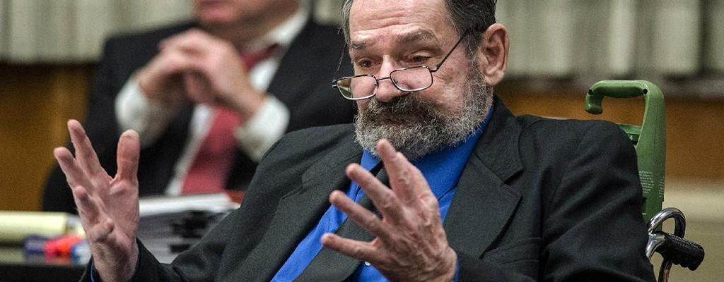 Supremacist who hoped to target Jews convicted