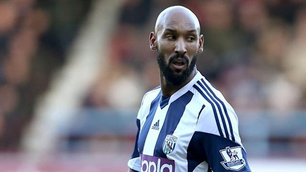 Nicolas Anelka's hearing finished on Thursday