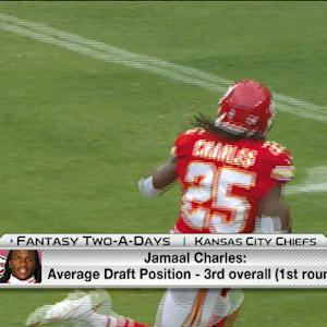 Kansas City Chiefs fantasy preview