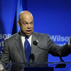 DHS Secretary Urges Congress To Stop Using His Agency's Budget As A 'Political Football'