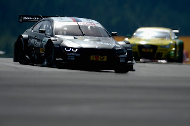 DTM German Touring Car - Nuerburgring