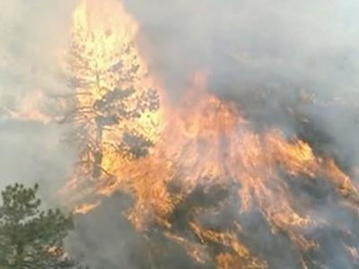 "Colo. Resident: Fire Is ""Deja Vu"" From Summer"