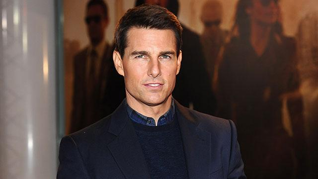 Tom Cruise Comes Out on Top in $50 Million Lawsuit