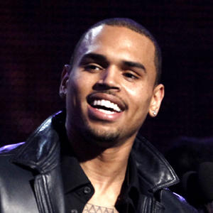 Chris Brown Learning to Be a 'New Flame'