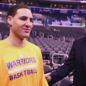 NBA Revealed: Klay Thompson