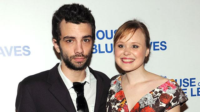 'Newsroom' Star Alison Pill Calls Off Engagement
