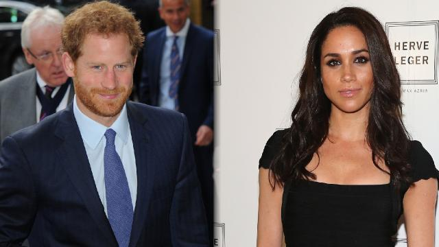 Prince Harry and Meghan Markle Support Their Charities During Separate Trips -- See the Pics