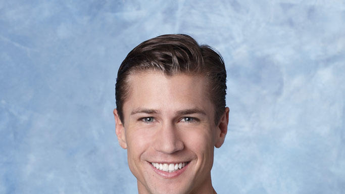 """The Bachelorette"" Season 9 - Drew"