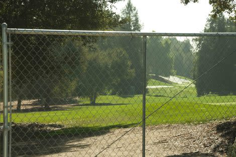 $50 Million Castle and PGA Tour a Reality in Santa Clara County?