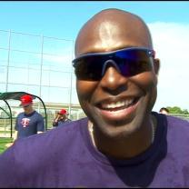 Twins Spring Training: Day 2