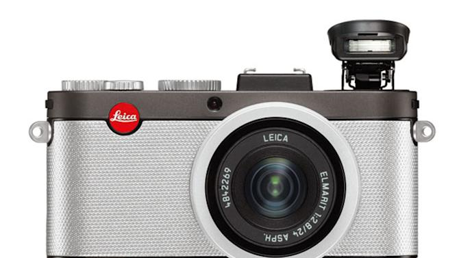 Leica announces new premium compacts, a film rangefinder, and some Panasonic rebrands