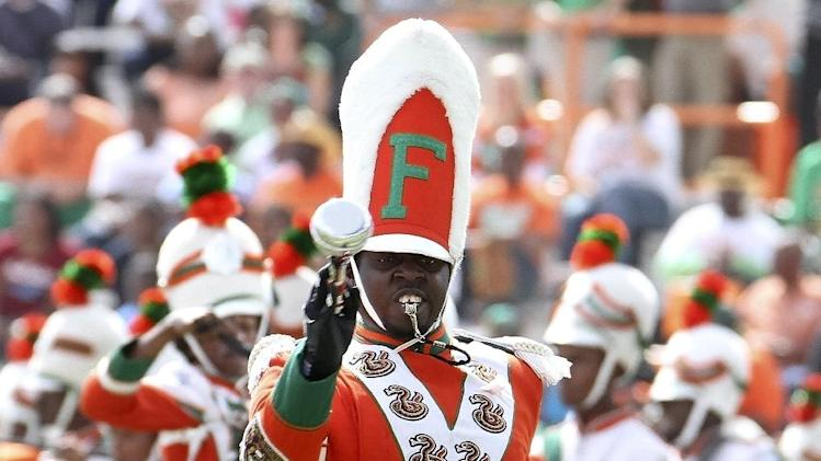 2013 that he was lifting the suspension of its famous Marching 100