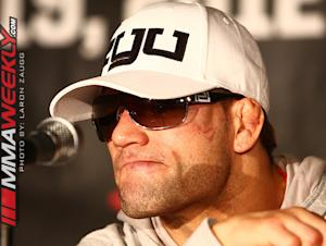 TJ Grant Out, Josh Thomson Steps In to Challenge Anthony Pettis at UFC on Fox 9