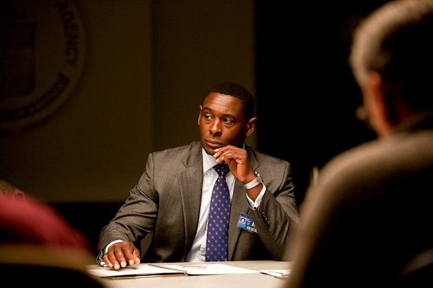 "David Harewood stars as David Estes in ""Homeland."""