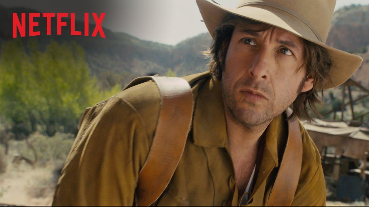 Every single new movie and TV show coming to Netflix in December