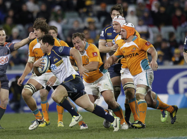 Australia South Africa Super Rugby