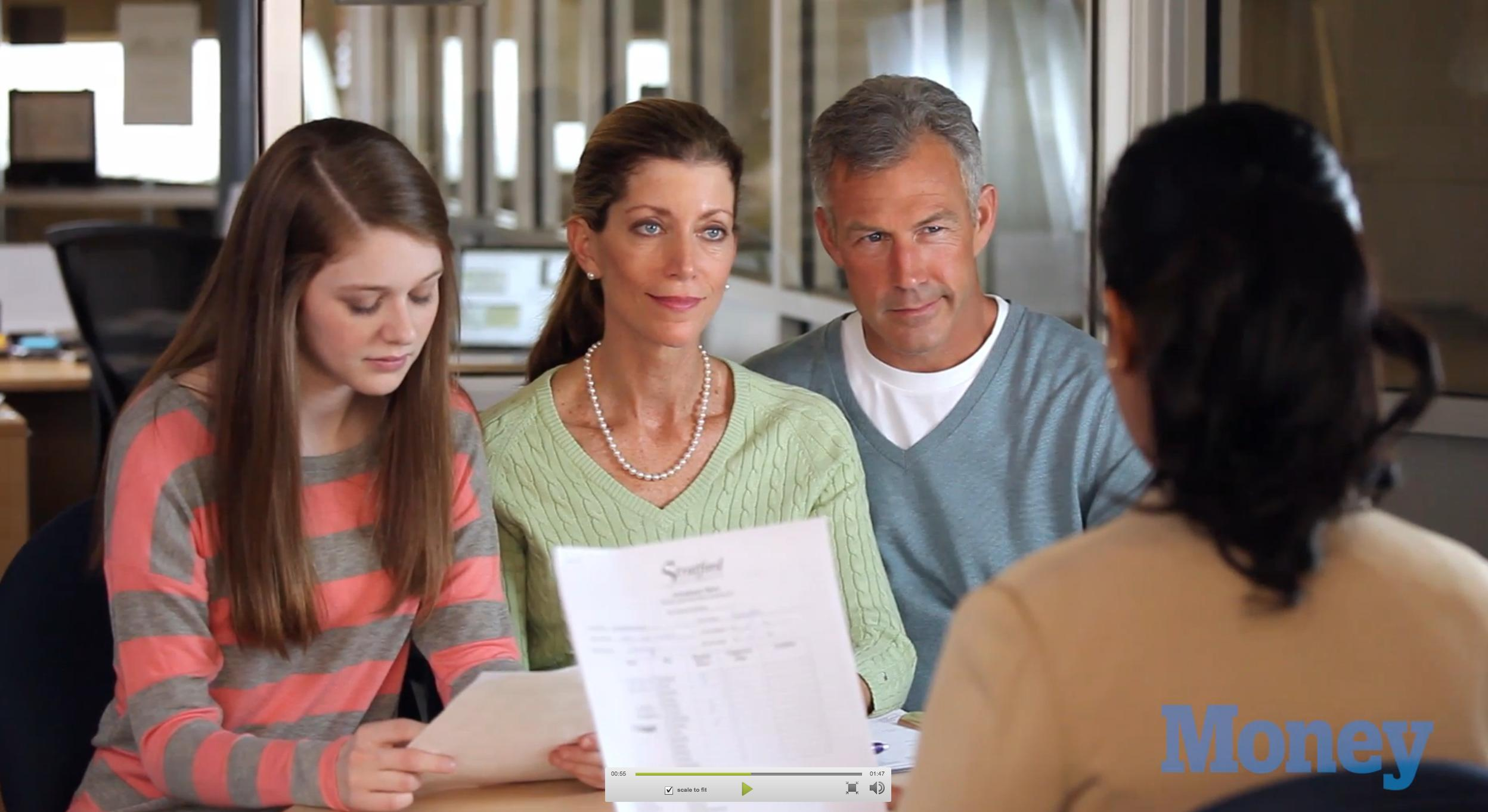 4 Things You Should Know About College Financial Aid