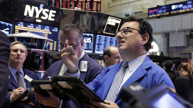 Home Depot helps lift the Dow; other indexes mixed