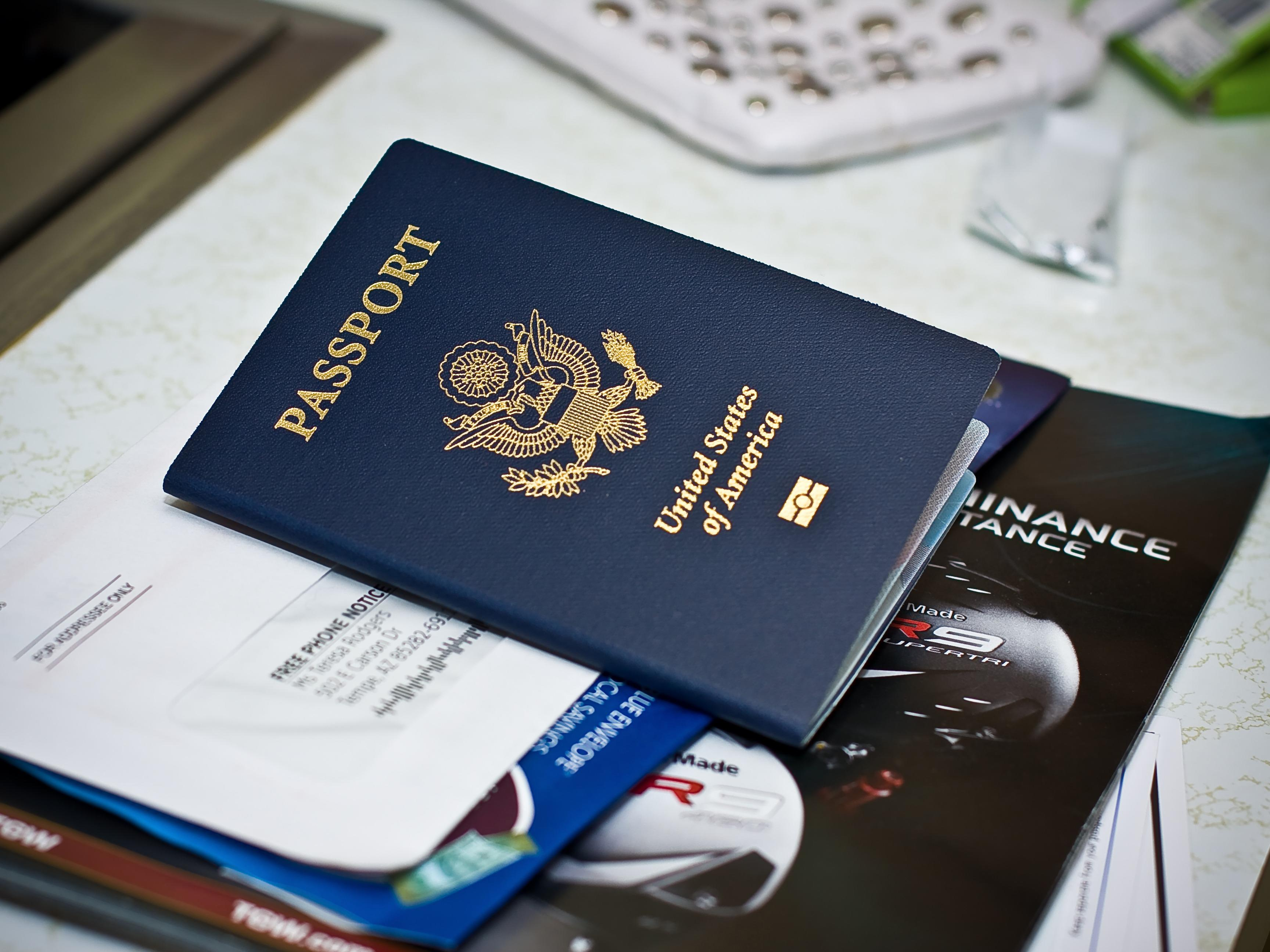 What to do if you lose your passport while traveling abroad