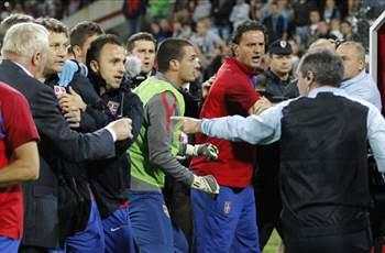 FA shocked by UEFA's pitiful Serbia sanctions
