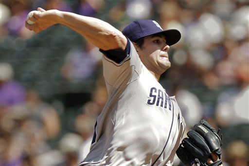 Nelson's homer lifts Rockies past Padres