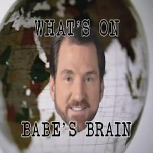 Babe's Brain With Roger Goodell, Mark Cuban, Ian Kinsler, The Boss