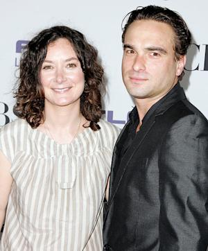 Sara Gilbert: I Realized I Was Gay While Dating Johnny Galecki