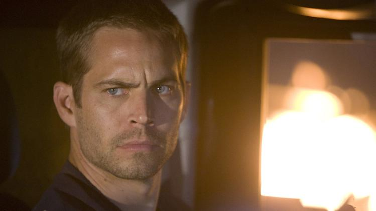 Fast & Furious Production Stills 2009 Universal Pictures Paul Walker
