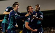 Sunderland Win 3-1 At 10-Man Fulham