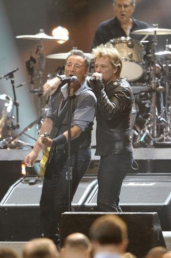Ratings: 12.12.12 Sandy Benefit Concert Draws 19.3 Million U.S. Viewers