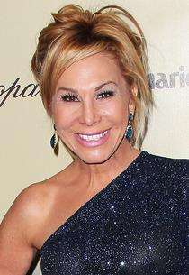 Adrienne Maloof | Photo Credits: David Livingston/Getty Images