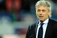 Tottenham confident of appointing Baldini to director role next year