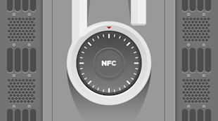 Unlocking Near Field Communication Opportunities image unlock nfc