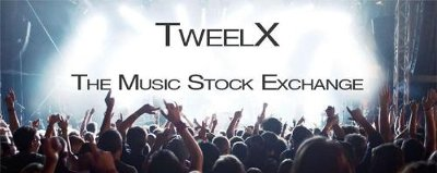 By pairing an online trading platform with a veteran music publishing operation, TweelX has established a viable securities market in music.