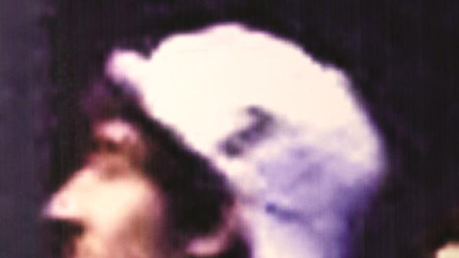 This image from video released Thursday, April 18, 2013 by the FBI shows one of two suspects sought in connection with the Boston Marathon bombings. The FBI released photos and video of two suspects in the Boston Marathon bombing and asked for the public's help in identifying them, zeroing in on the two men on surveillance-camera footage less than three days after the deadly attack. (AP Photo/FBI)