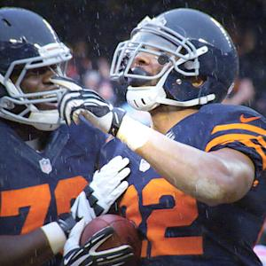 2014: Best of Chicago Bears running back Matt Forte