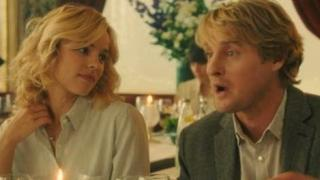 Midnight In Paris: Parents In Restaurant (Uk)