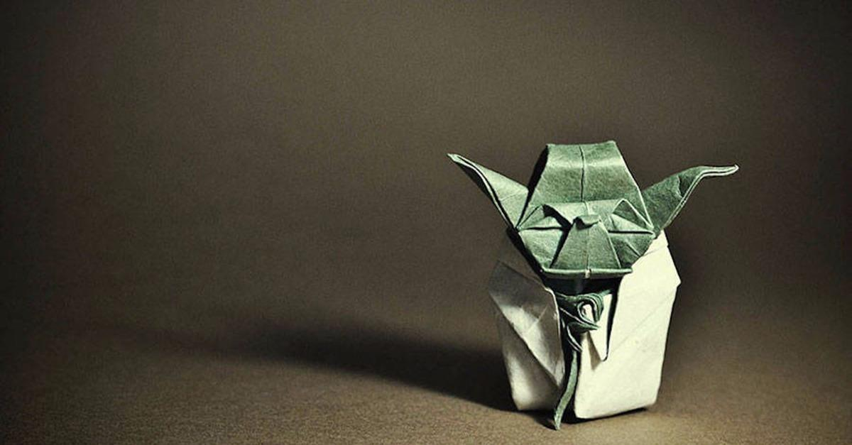 What This Guy Does With Paper Will Blow Your Mind!