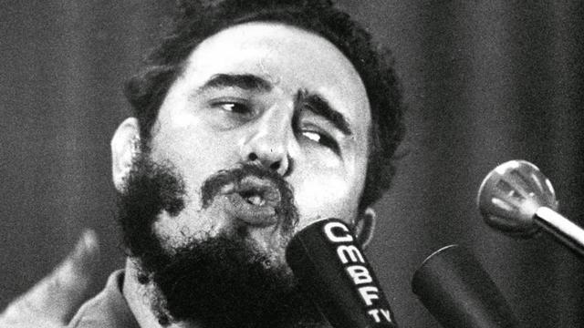 Warren Commission questioned Fidel Castro, new book reveals