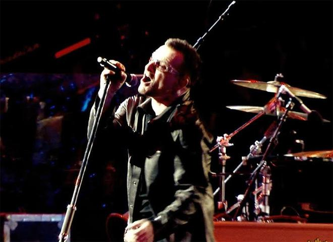 U2: What they're still looking for