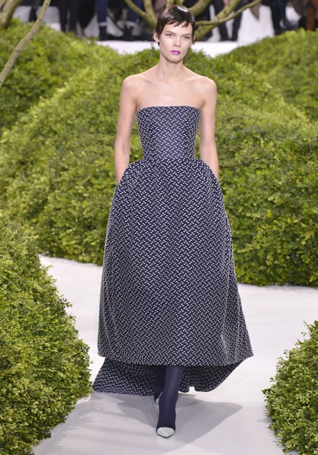 Christian Dior SS13 Models …