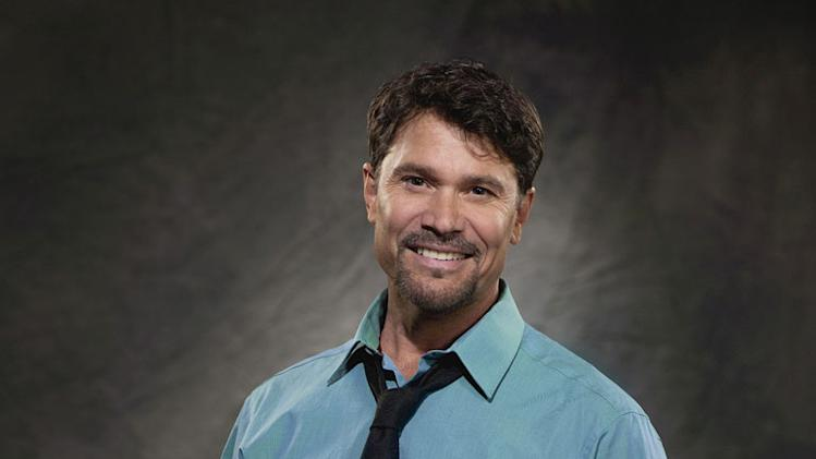 "Peter Reckell stars as Bo Brady on ""Days of Our Lives."""