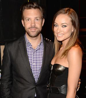 Jason Sudeikis Credits Sex With Olivia Wilde for His Weight Loss