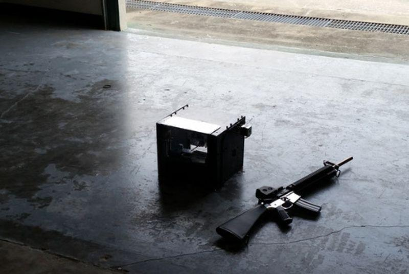 FedEx and UPS refuse to ship machine that makes 'ghost guns'